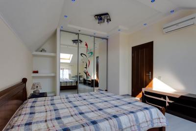 2-комнатные апартаменты / 3 этаж